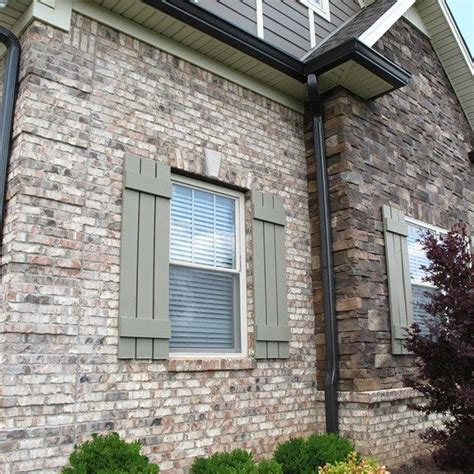 boral brick colors 166 0883 bessemer collection residential bricks