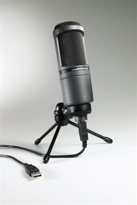 Audio Technica At2020 Usb audio technica at2020 usb