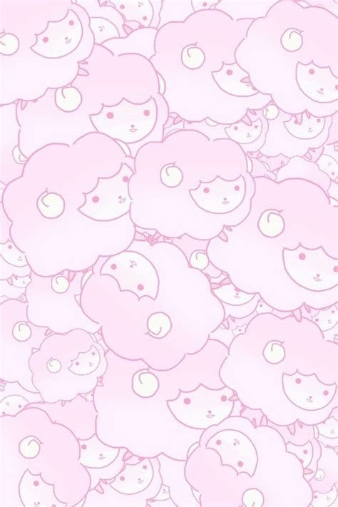 kawaii background kawaii wallpaper
