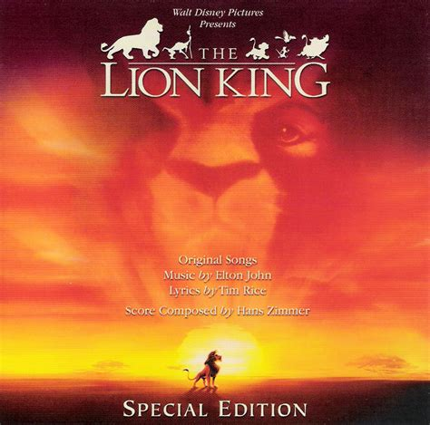 lion king film simba the lion king