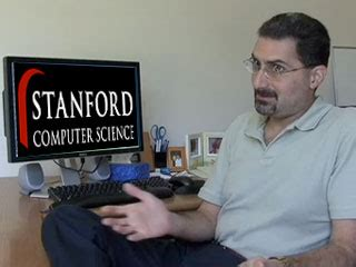 Stanford Masters Computer Science Mba by Mehran Sahami Connected Social Media