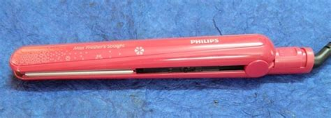 Philips Hair Straightener And Dryer Combo Pack Flipkart philips hp 8643 hair straightener and dryer miss fresher s