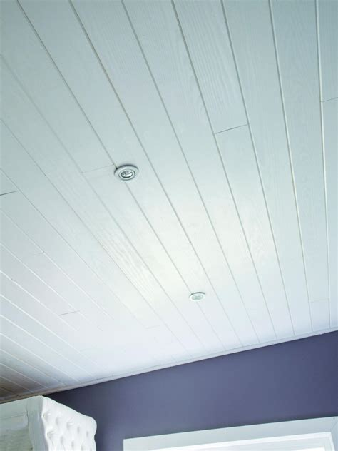 Lightweight Ceiling Planks 13 Ideas For Your Basement Color Feel Light And
