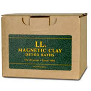 Ll S Magnetic Clay Detox Bath by Buy Magnetic Clay Ll Detox