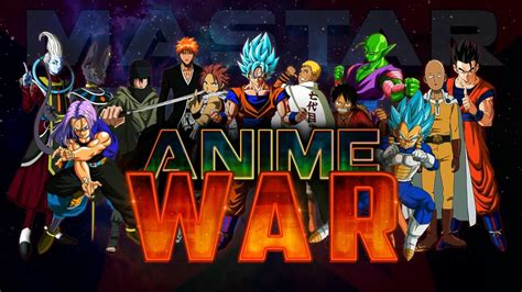 anime war episode 6 honest review anime war episode 1 youtube