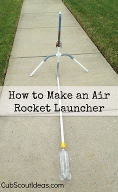 How To Make A Paper Rocket Fly - 1000 ideas about rocket craft on space crafts