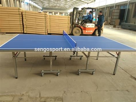outdoor table tennis table sale professional outdoor table tennis manufacturer in china