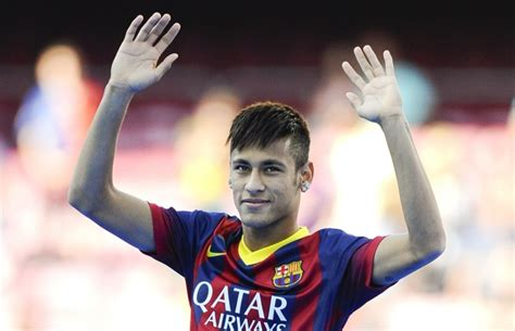 barcelona players salary neymar salary