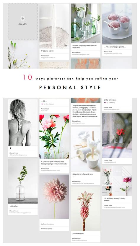 anuschka rees of into mind style inspiration pinterest 10 ways pinterest can help you refine your personal style