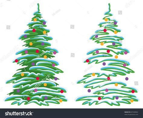 what is the sybolises cgristmas tree tree symbol pictogram on white background stock vector illustration 87438962