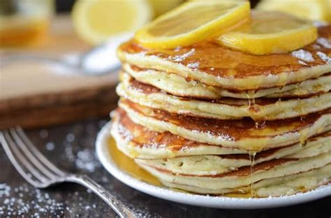 Pancakes Two Ways Beginner Expert by Lemon Ricotta Pancakes The Novice Chef
