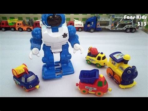 Mainan Robot Robotan mainan terbaru robot robotan dan play i vidio for