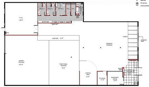 anytime fitness floor plan awesome anytime fitness floor plan contemporary home
