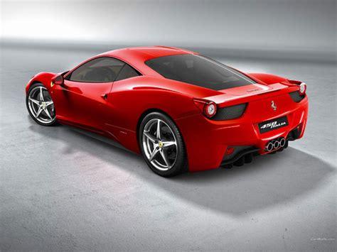2010 Ferrari 458 cars pictures   Dymee