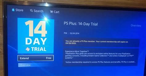 fortnite without playstation plus ps4 owner finds ps plus loophole subscribes until 2035