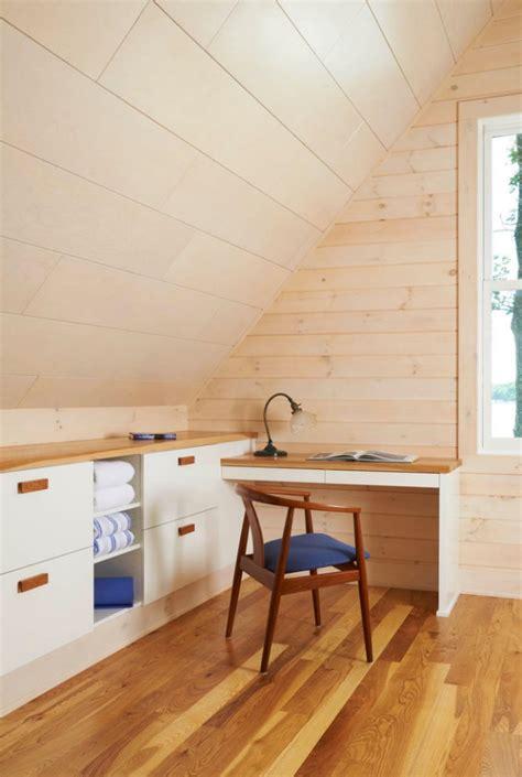 Dachwohnung Einrichten by Wohnideen F 252 R Dachschr 228 Dachzimmer Optimal Gestalten