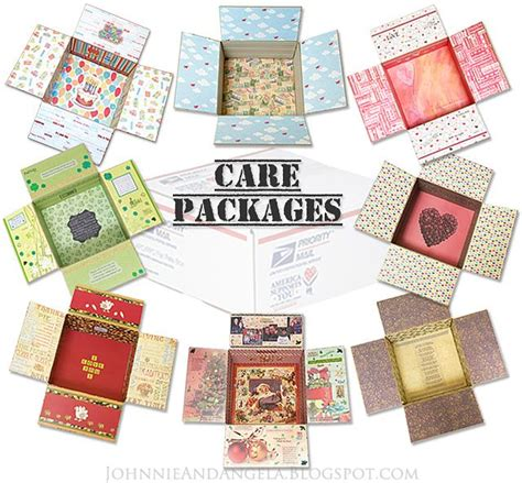 decoration packages 25 unique care package decorating ideas on