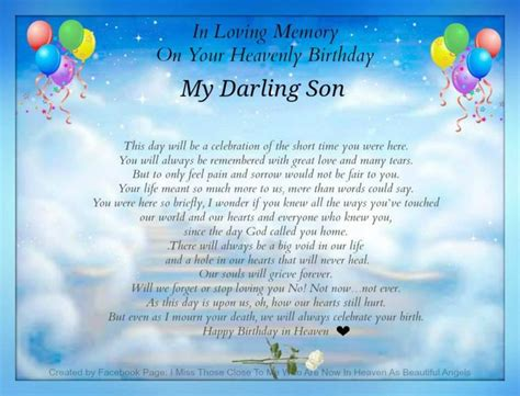In Memory Birthday Quotes In Loving Memory Birthday Quotes Quotesgram