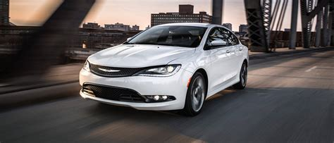 Is A Chrysler 200 A Car by 2016 Chrysler 200 Limited Rental Review An Appreciation