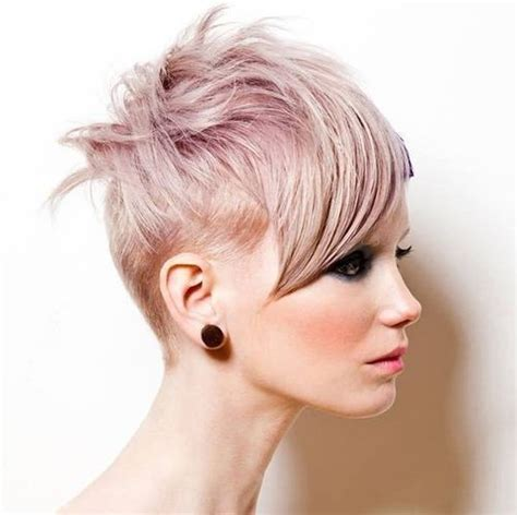 edgy haircuts for fine hair 90 most endearing short hairstyles for fine hair