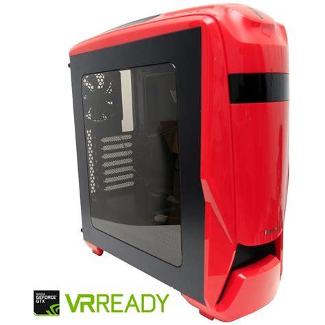 Pc Gaming Amd Ryzen 5 1400 32 Ghz New Generation review sistem gaming shocktrooper by pc garage ryzen