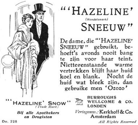 Pelembab Hazeline tribute hazeline snow bie mohd