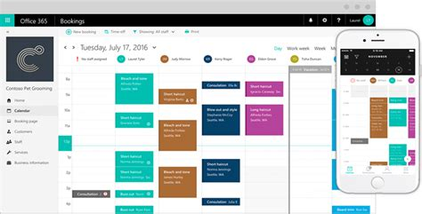 Interactive Online Room Planner bring in business 24 7 with microsoft bookings office blogs