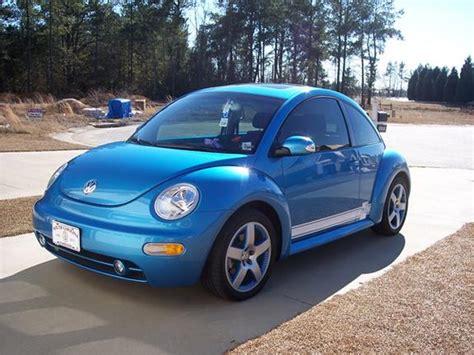 2004 Volkswagen Bug by Elfomatic 2004 Volkswagen Beetle Specs Photos