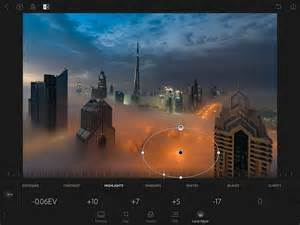 light room adobe announces photo editing in lightroom mobile for ios