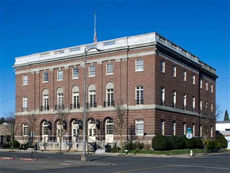 Post Office Medford Or by National Register 79002073 Medford Post Office And