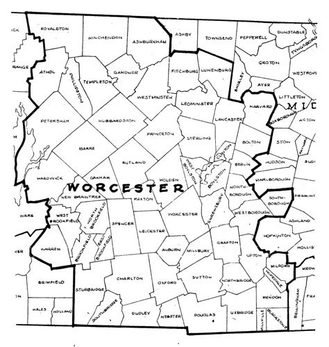 Worcester County Search Worcester County Map Clubmotorseattle