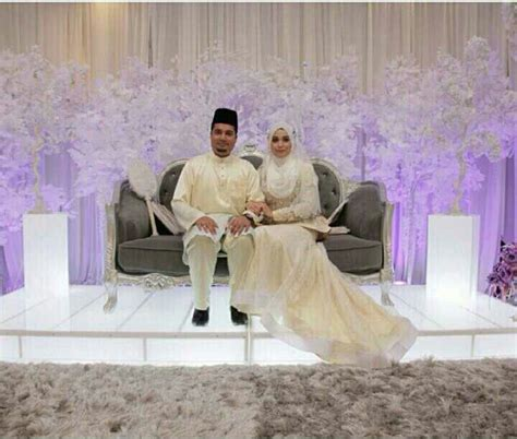 Wedding Podcast The Wedding Of Your Dreams by Pelamin Simple Pelamin Weddings