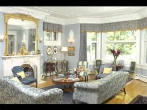 Living Room Near Window Living Room Bay Window Ideas