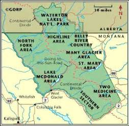 best 25 waterton national park ideas on