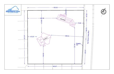 planning drawings simple design 24h site plans for building permits site