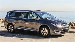 Chrysler Careers Login Chrysler Pacifica Ev Headed For Ces Debut Roadshow Cnet