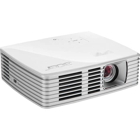 Projector Acer K130 Acer K130 Led Projector Ey Je601 010 B H Photo