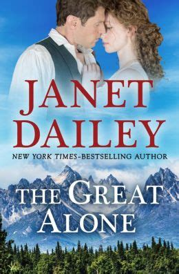 the great alone a novel books the great alone by janet dailey 9781497615793 nook