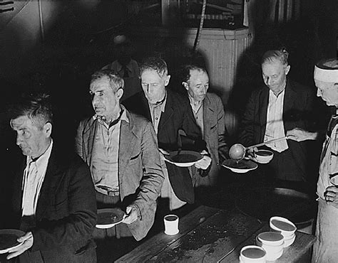 Soup Kitchen Great Depression by The Great Depression Page 1