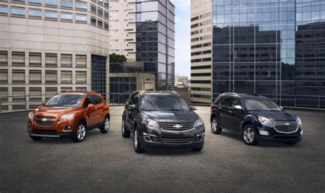 chevy equinox midnight edition details on chevy gm crossover plan gm authority