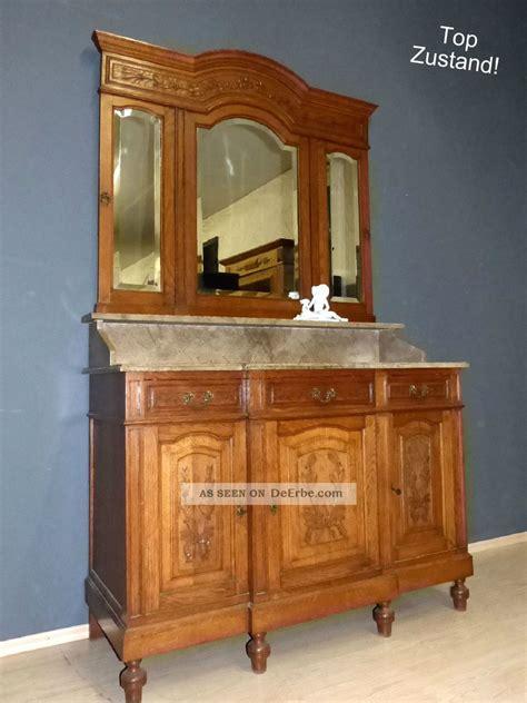 kommode eiche antik xl jugendstil spiegelkommode wien kommode spiegel antik