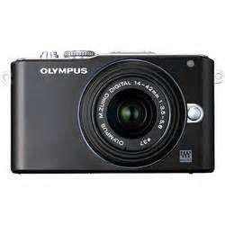Kamera Mirrorless Olympus E Pl3 Olympus E Pl3 Mirrorless Micro Four Thirds Digital V205031bu000