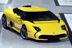 Lamborghini Zagato Zagato S Second Lamborghini 5 95 Appears In Yellow Car