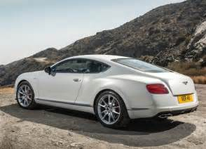 Bentley Coup 2014 Bentley Continental Gt Coupe Convertible V8 S
