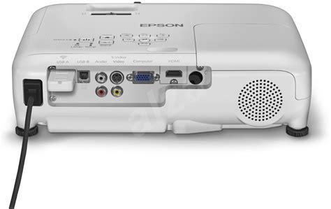 Projector Epson Eb W31 Epson Eb W31 Projector Alzashop