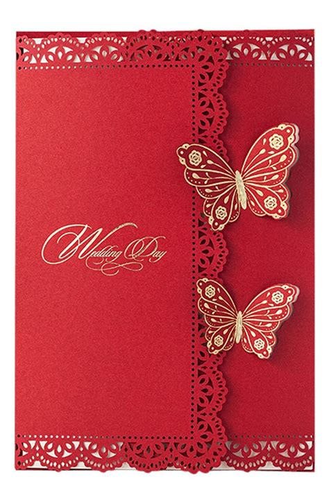 Invitation Cards For Marriage Hindu