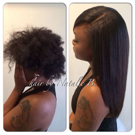 types of sew ins black women i m often asked by women with natural hair whether or