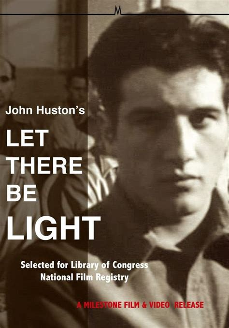 let there be light trailer let there be light trailer reviews and more