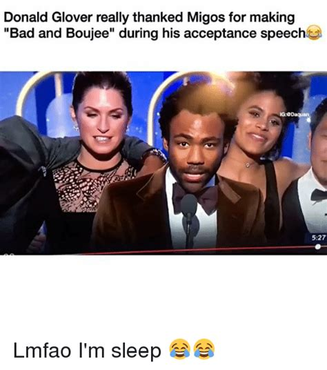 bad and boujee 25 best memes about donald glover donald glover memes