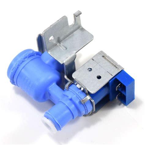 Water Valve Mesin Cuci Sharp kenmore 795 79974 902 water inlet valve genuine oem